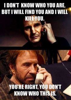 funny chuck norris pictures   funny-Liam-Neeson-Chuck-Norris