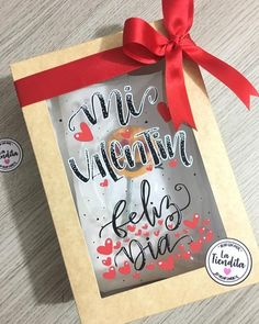 Valentines Gifts For Boyfriend, Boyfriend Gifts, Valentine Gifts, Diy And Crafts, Paper Crafts, Birthday Gifts, Christmas Crafts, Lettering, Cards