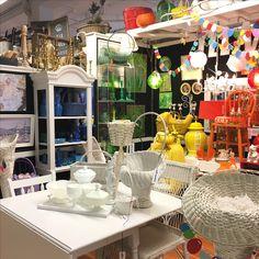 white shelf $75.  lucite shelf $125. White Shelves, Shelf, Vanity, Mirror, Antiques, Furniture, Home Decor, Dressing Tables, Antiquities