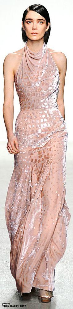 #Paris Fashion Week John Galliano Fall/Winter 2014 RTW