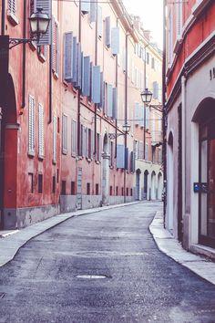 Modena, Italy by Justyna Ka Photography on Creative Market