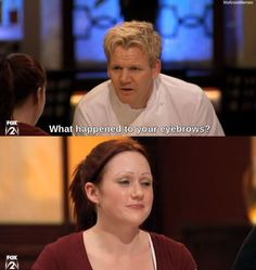 Why is Gordon Ramsay So Angry?