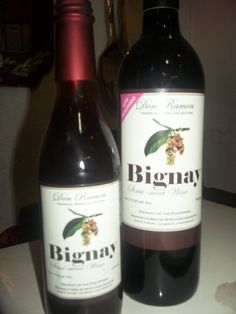 """Bignay Wine"" – Tropical Sweet Wine « Jenny's Serendipity Jenny's Native Picks ♥ Buy Filipino"