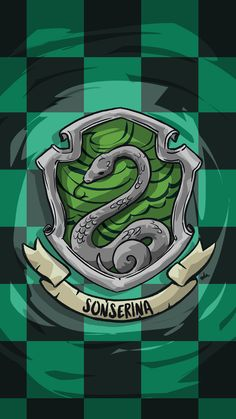 Harry Potter ⚯͛ Houses Harry Potter Tumblr, Photo Harry Potter, Arte Do Harry Potter, Harry Potter Poster, Slytherin Harry Potter, Harry Potter Houses, Harry Potter Universal, Slytherin Pride, Wallpaper Harry Potter