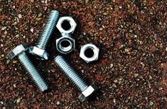 Advantages Of Using Stainless Steel Bolts