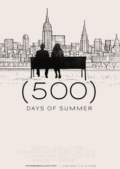 (500) Days of Summer. 2009