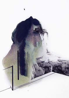Min Jung-Yeon — Hier je comprenais mieux aujourd'hui — Galerie Maria Lund — Exposition — Slash Paris