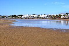 Playa Matagorda  -  Lanzarote