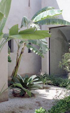 hotel sirayane marrakech - by dorothee dubois