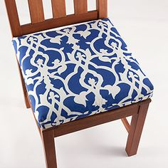 Timber Cove Chair Pad | World Market