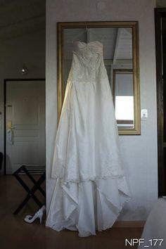 ¡Nuevo vestido publicado!  Vestido romántico ¡por sólo $4000! ¡Ahorra un 38%!   http://www.weddalia.com/ar/tienda-vender-vestido-novia/vestido-romantico/ #VestidosDeNovia vía www.weddalia.com/ar