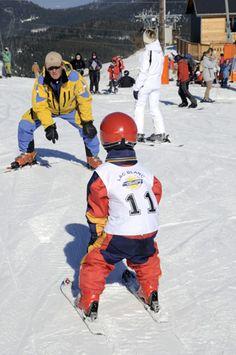 Ecole de Ski Internationale - Lac Blanc - #Alsace