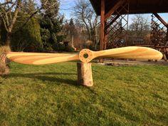 Wooden propeller Sopwith 250cm