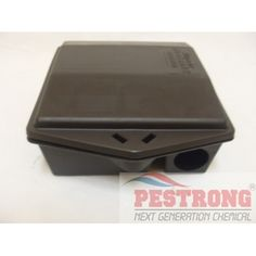 Protecta Mouse Bait Station - 1 Station