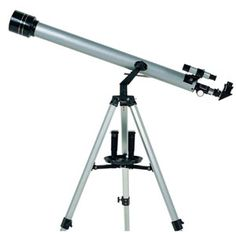 Maybe bring out the telescope when it gets dark?  Or would that be a dumb move with so many boys around... hmmmmmmmmmm