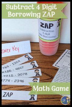 ... Regrouping (A) Math Worksheet #freemath | New Math Worksheet