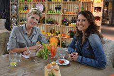 Vandaag was ik tafelgast bij de Wereld van Smaak op RTL4. Prangende vraag op Valentijnsdag: hoe breng je kinderen van jongs af aan liefde voor groente bij [...]