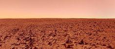 Noticias ao Minuto - Marte teve água durante mais tempo do que se pensava