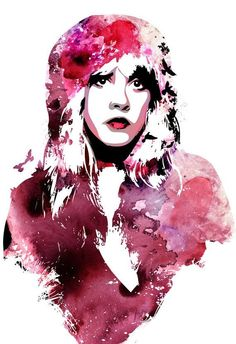 The Queen of Rock and Roll