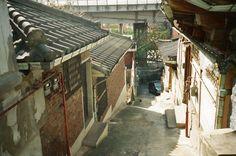 Αποτέλεσμα εικόνας για old houses seoul