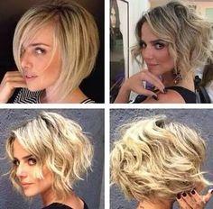"""Képtalálat a következőre: """"natalia rodrigues cabelo curto"""""""