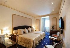 Hotel Roger De Lluria Barcelona- near everything and cheap