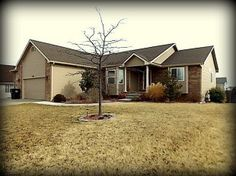 Open House sunday 2-4 1918 S Fox Run wichita kansas Find this home on Realtor.com