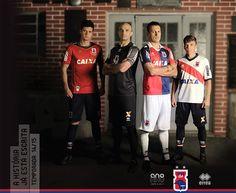Camisas do Paraná Clube 2014-2015 Erreà