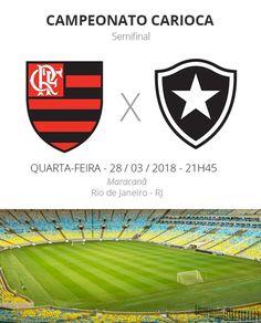 BotafogoDePrimeira: #Semifinal do Carioca: tudo o que você precisa sab...
