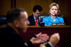 Ten scandals involving Hillary Clinton, not counting her email controversy.