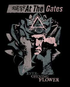 At The Gates - Assorted Designs