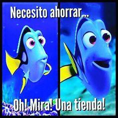 """Cuando se te olvida hacer lo correcto.   17 Imágenes que te harán decir """"esa es mi vida"""" Funny Friday Memes, Monday Memes, Friday Humor, Funny Memes, Spanish Jokes, Funny Spanish Memes, Spanish 1, Walmart Funny, 9gag Funny"""
