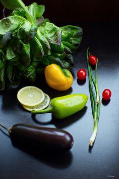 Овощи. Овощной натюрморт.