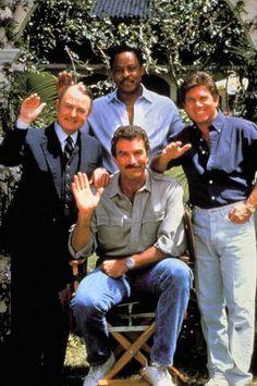 Tom Selleck, Pool Movie, I Movie, Movie Stars, Classic Tv, Classic Films, Albert Camus, John Hillerman, Tv Vintage