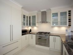 open kitchen small layout - Google Search