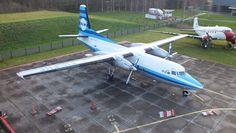 NLM Fokker F-27 Friendship