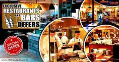 Best Restaurants And Dinner Deals