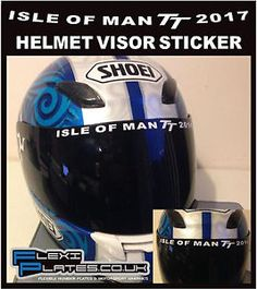 isla de man tt curso circuito pista visera pegatina motocicleta calcomanias de carreras de carretera - Categoria: Avisos Clasificados Gratis  Estado del Producto: Nuevox1 Isle of Man TT 2017 Visor StickerEach sticker measures approx 20cm x 2cmAll sets available in your choice of 18 colours Please select from the drop down menuThe stickers are cut from high quality vinyl which will stick to any smooth flat surface All our stickers are supplied with clear application tape for easy fittingFull…