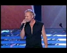 Cutting Crew's Nick - Died In Your Arms (live)