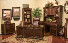 Dover Heights Executive Home Office