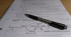 New Research Explains How The Pen Is Mightier Than The Keyboard