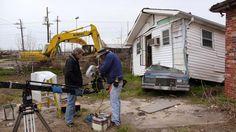 Ninth Ward, New Orleans Samsara