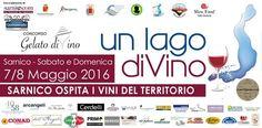 Un Lago di Vino a Sarnico BG http://www.panesalamina.com/2016/46173-un-lago-di-vino-a-sarnico-bg.html