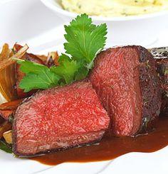 Be inn til en skikkelig høstfest Ny Restaurants, Frisk, Steak, Cooking, Recipes, Food, Gallery, Spinach, Kitchen