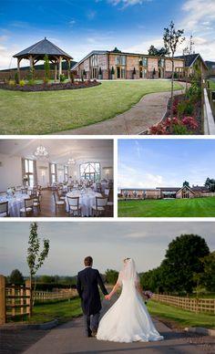 Mythe Barn wedding venue in Leicestershire