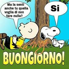 We do nothing - Peanuts Good Night Funny, Good Morning Good Night, Day For Night, Lucy Van Pelt, Italian Memes, Snoopy Pictures, Snoopy And Woodstock, Peanuts Snoopy, Emoticon