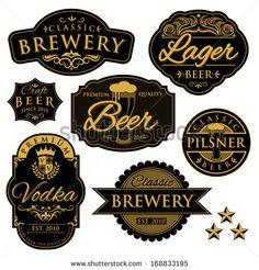 317 best 3 steps design ideas images beer labels home brewing