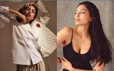 Sobhita Dhulipala Mind Blowing Images Mind Blowing Images, Arya, Hottest Photos, Mind Blown, Rain Jacket, Windbreaker, Mindfulness, Album, Gallery