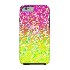 SOLD iPhone 6 Case Shell Glitter Graphic!  #zazzle #iPhone6 #iPhone #case #glitter #graphic http://www.zazzle.com/iphone_6_case_shell_glitter_graphic-256339666247991339