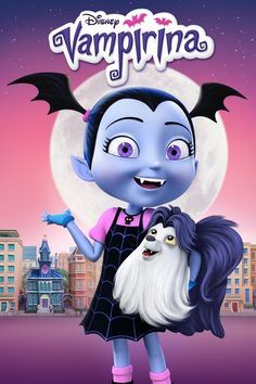 Print out these free Vampirina Coloring Pages and Activity Sheets perfect to celebrate the newest Disney Junior animated series! Disney Junior, Disney Jr, Walt Disney, James Van Der Beek, 4th Birthday, Birthday Parties, Slumber Parties, Vampire Girls, Toys Uk